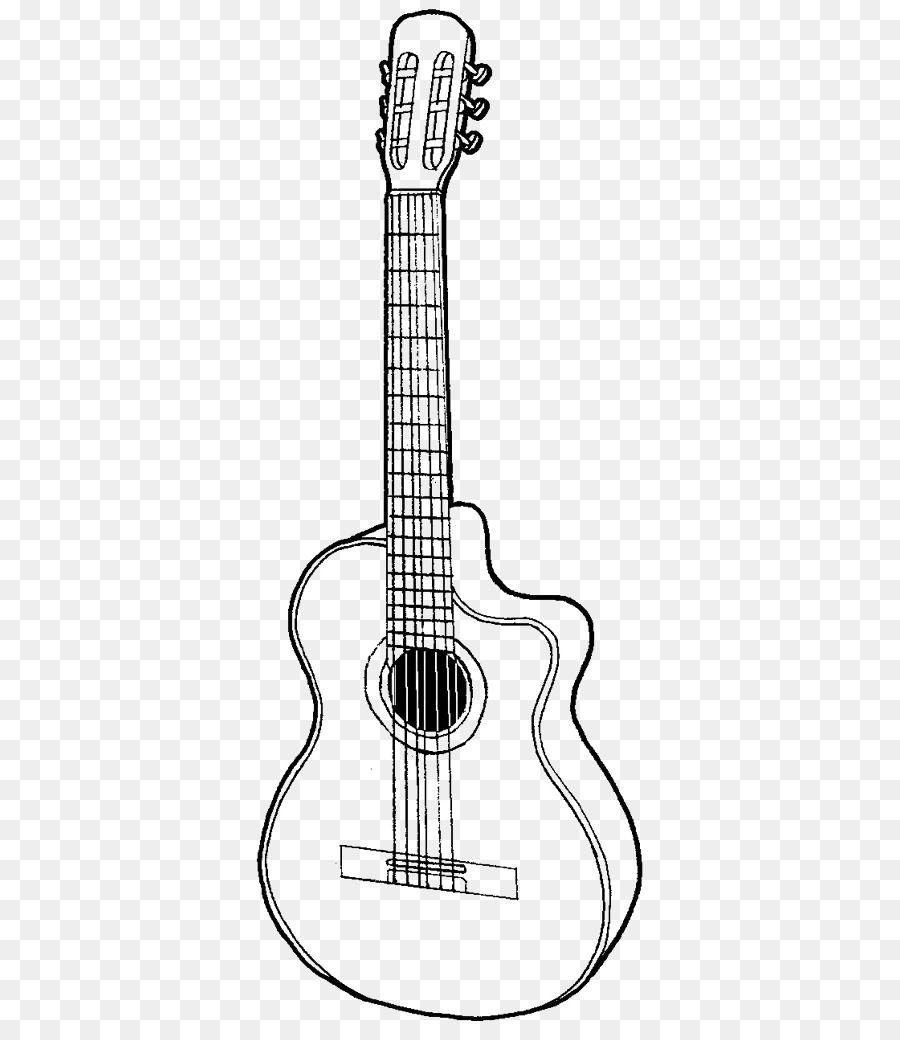 Line Drawing Guitar : Gibson les paul drawing acoustic guitar sketch