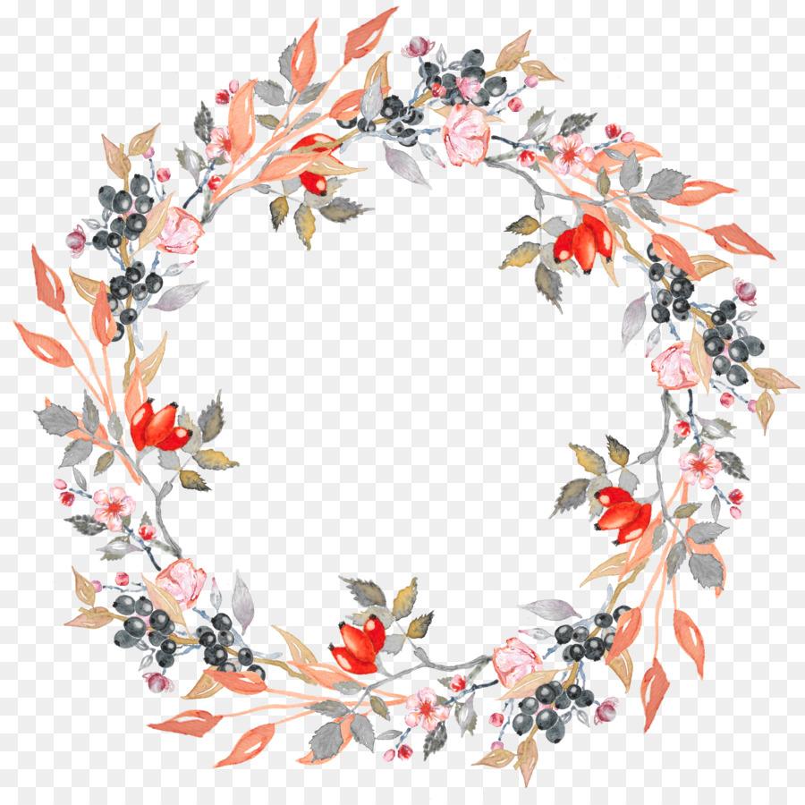 leaf wreath flower crown leaves wreaths png download 2000 2000