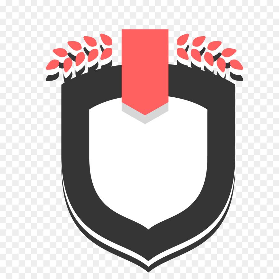 Logo Shape Shield