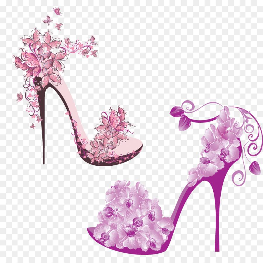 High Heeled Footwear Tattoo Shoe Stiletto Heel