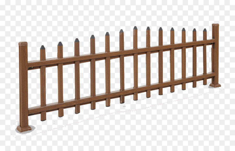 Synthetic fence Furniture Wood Garden - Fences png download - 1133 ...
