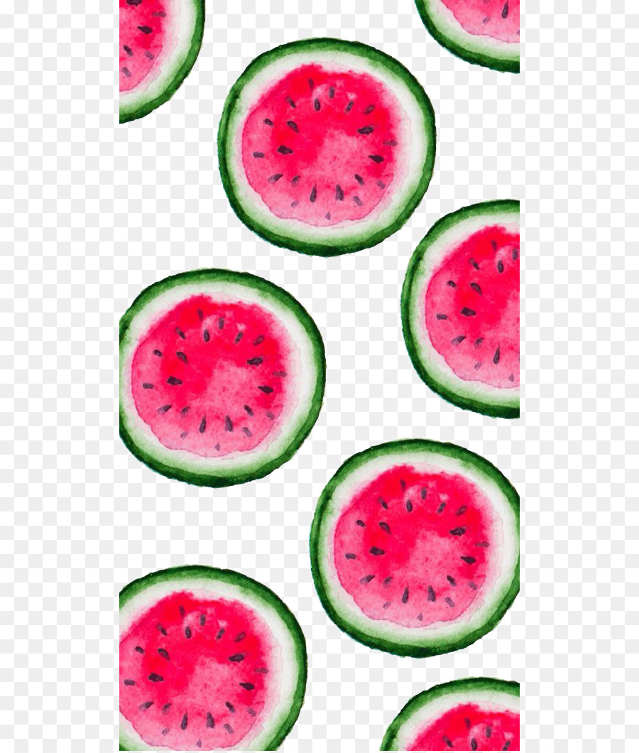 Iphone X Summer Fruit Wallpaper Watermelon Png Download 564 1057