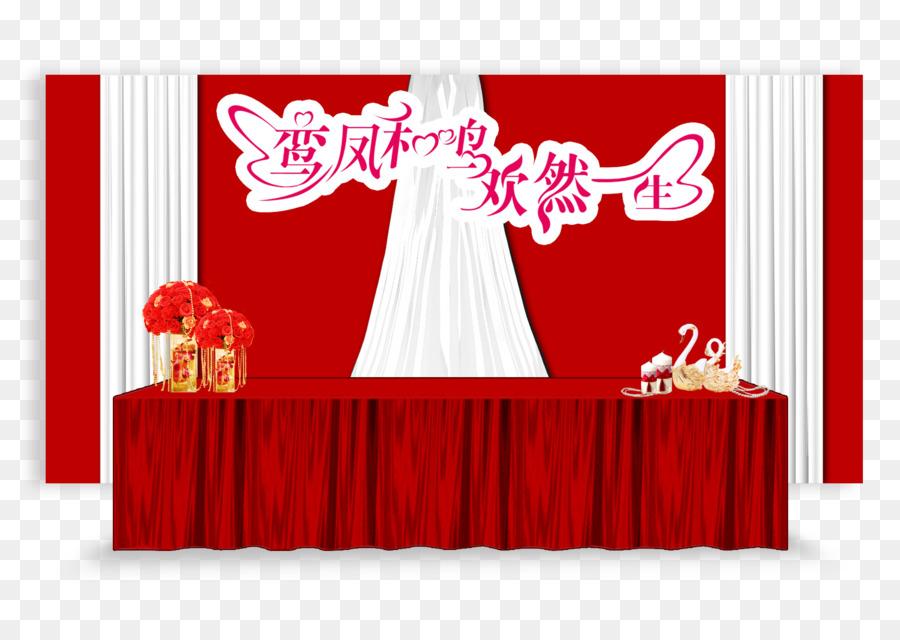 Wedding Invitation Reception Chinese Marriage