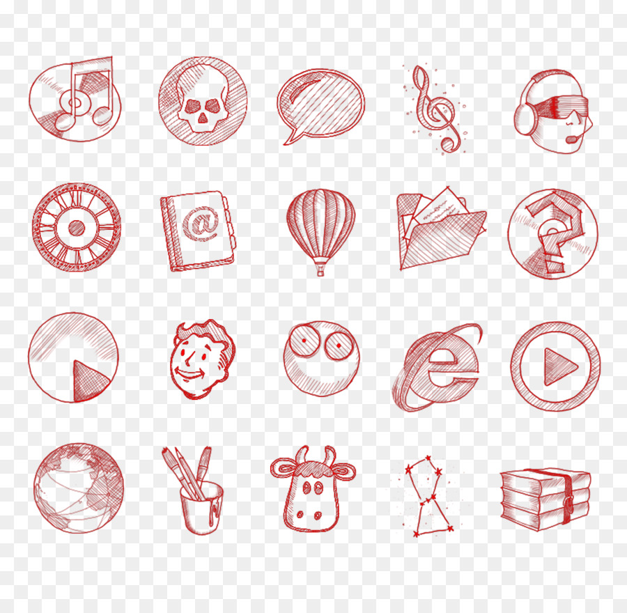 Material pattern pencil drawing software png icon png download 11021058 free transparent material png download