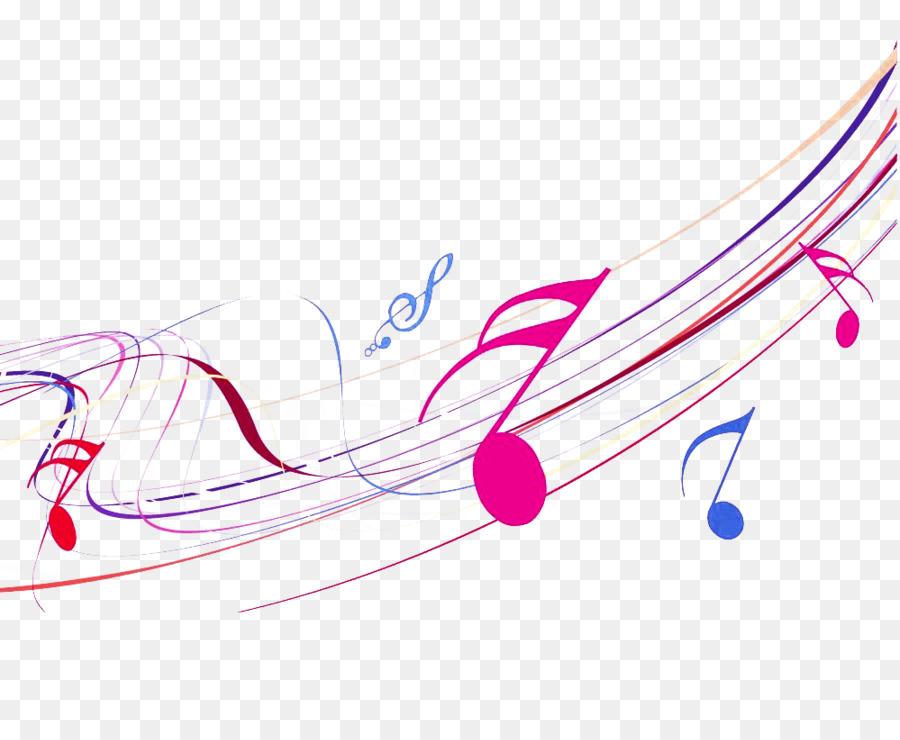 notas musicales de colores png wwwpixsharkcom images