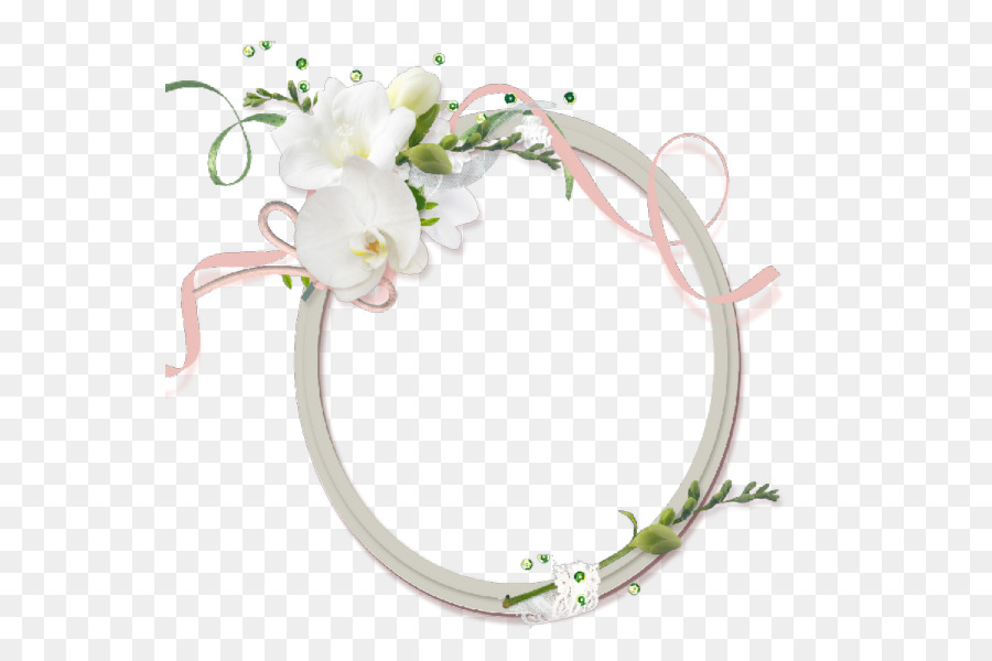 Picture Frame Digital Photo Frame Photography White Flower