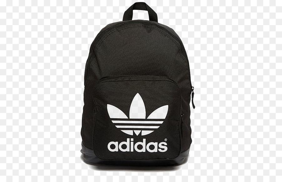 e5b102136e Adidas Originals Backpack Bag Three stripes - backpack png download -  564 564 - Free Transparent Adidas png Download.