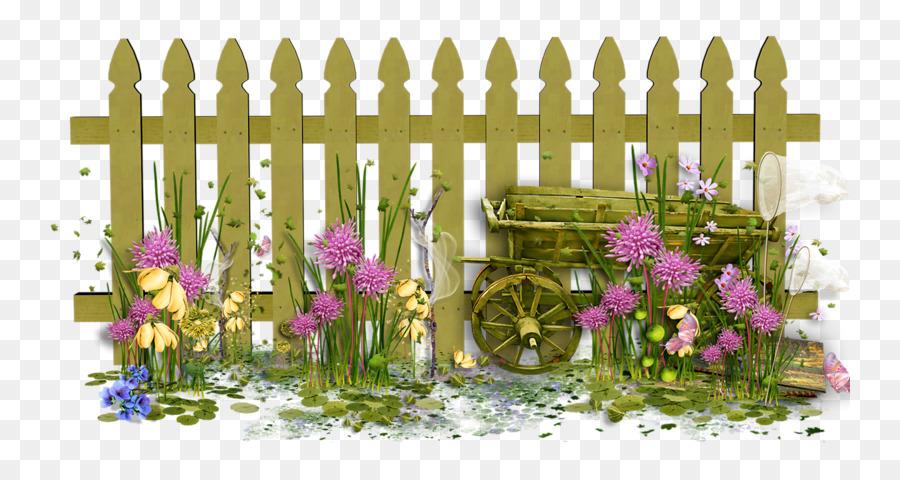Garden Fence Android Clip Art   Fences