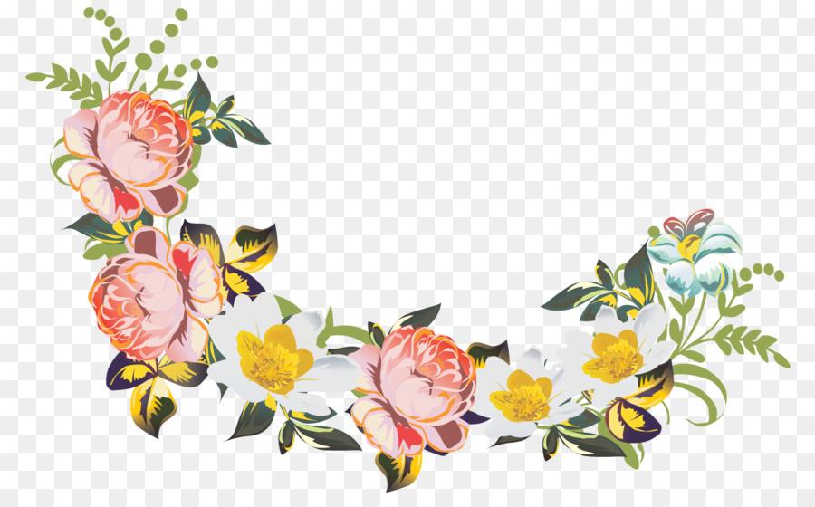 Floral Design Nosegay Flower Bouquet