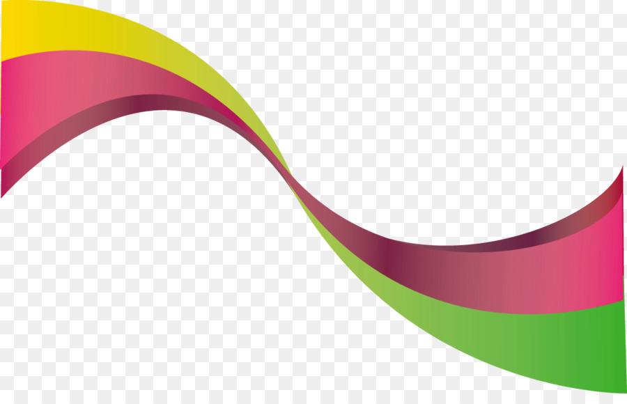 Color De La Línea De La Curva - Resumen curva de color de las líneas ...