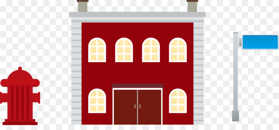 house building cartoon clip art vector fire station png download rh kisspng com fire station sign clipart fire station sign clipart