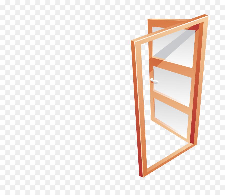 Window Door Open The Door Png Download 772764 Free