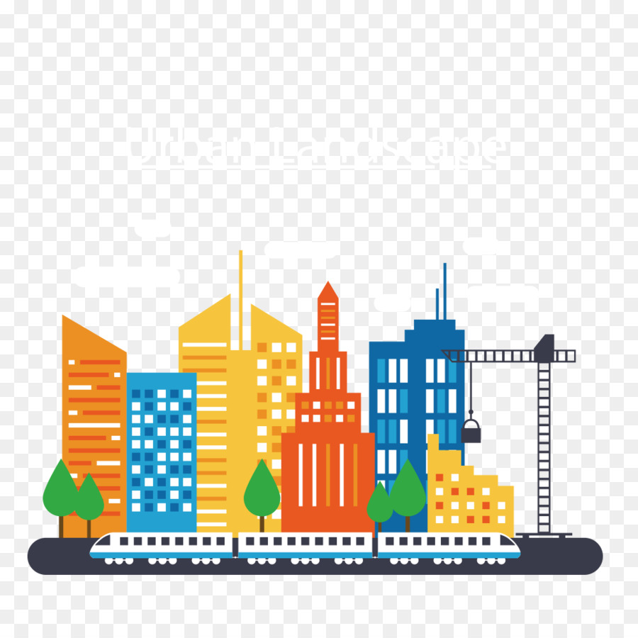Thane Smart Cities Mission Smart city Infographic - Color ...
