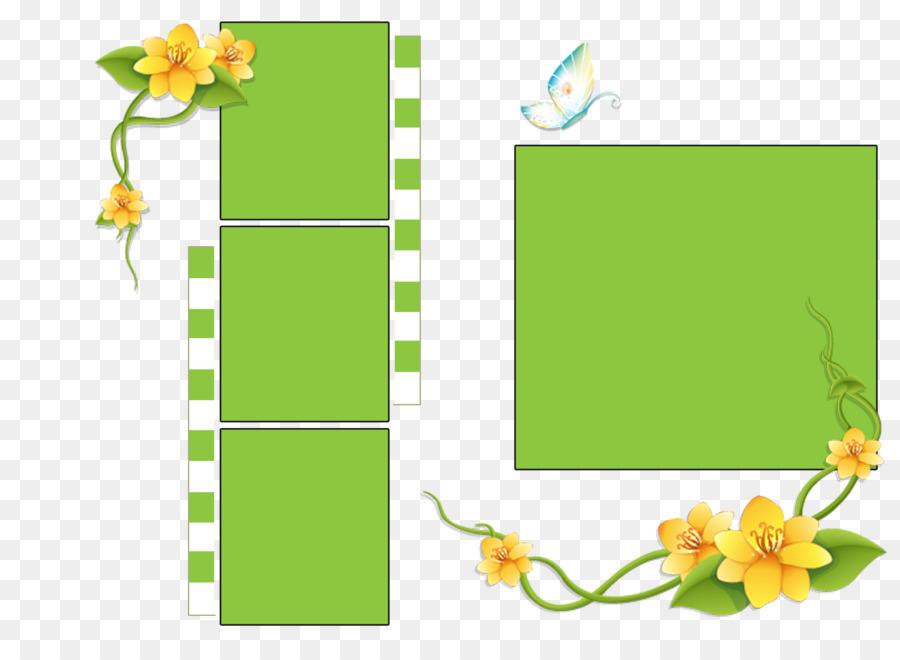 Plantilla Verde - Marco verde Formatos De Archivo De Imagen - 2102 ...
