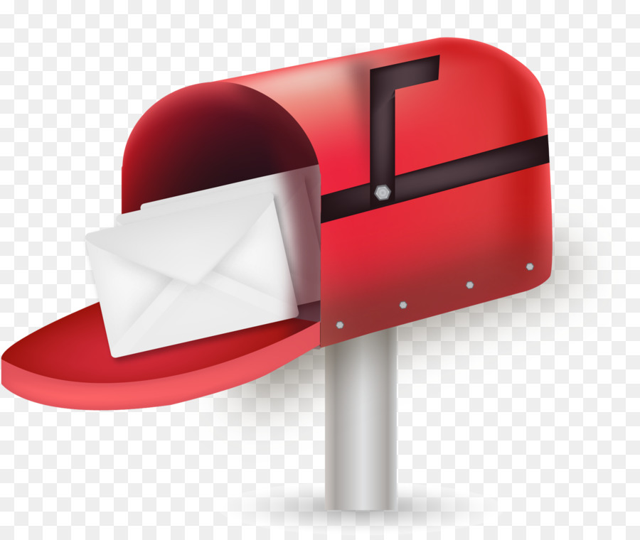 Post box Letter box - Vector 3D Mailbox png download - 1908*1600 - Free Transparent Post Box png Download.