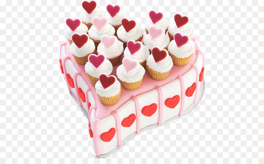 Cupcake Geburtstag Kuchen Hochzeit Kuchen Petit Four Layer Cake