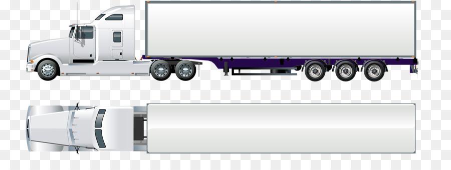 Car Trucks & Trailers Semi-trailer Truck