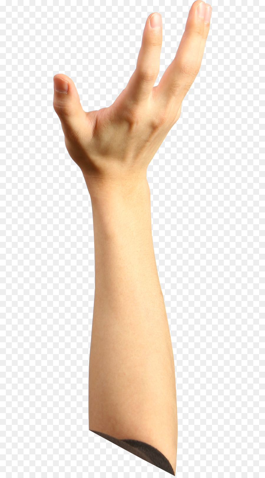 большого пальца фото жест