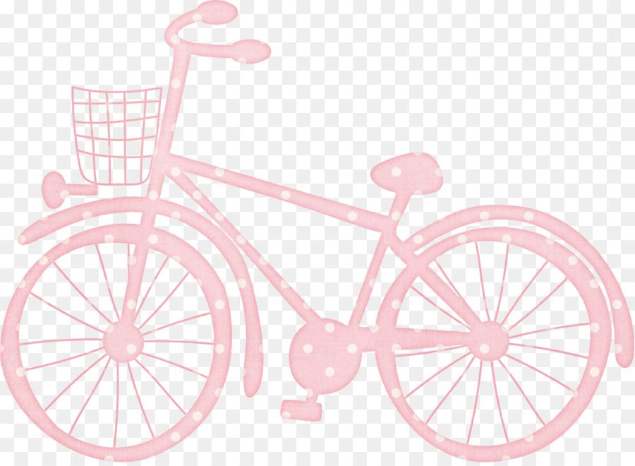 Rueda de bicicleta de cuadro de la Bicicleta la bicicleta de ...