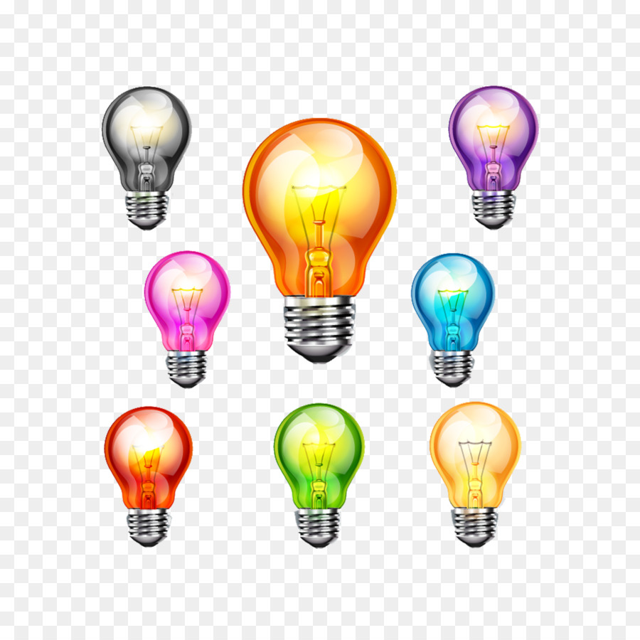 Incandescent Light Bulb Color LED Lamp   Colored Bulb