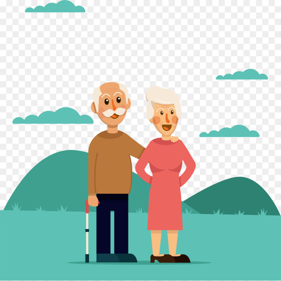 adobe illustrator clip art the old couple walking together png rh kisspng com illustrator clip art tips illustrator clip art tips