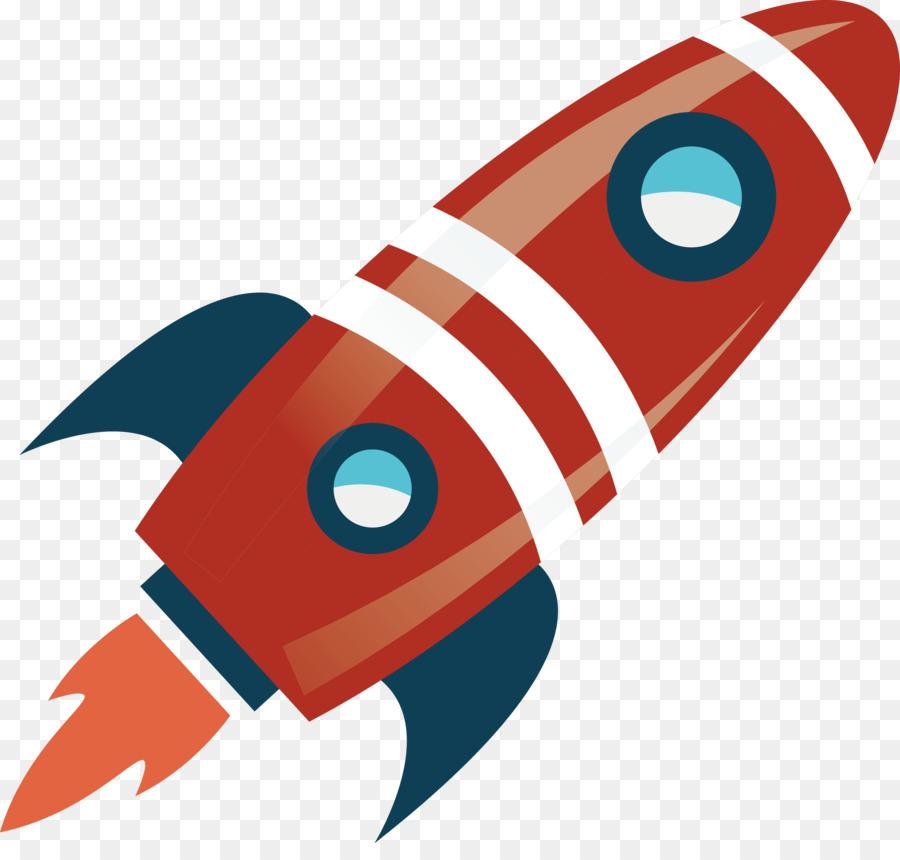 rocket launch cartoon rocket vector png download 2890