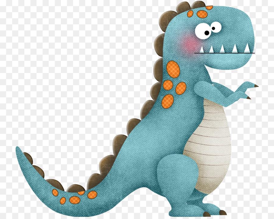 Dinosaurier Cartoon Niedliche Kleine Dinosaurier Png Herunterladen