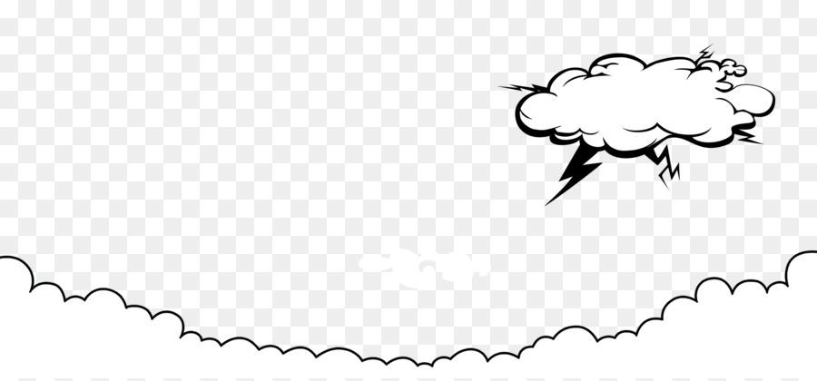 Fulmini Nube Di Tuono Fulmini Nube Scaricare Png Disegno Png