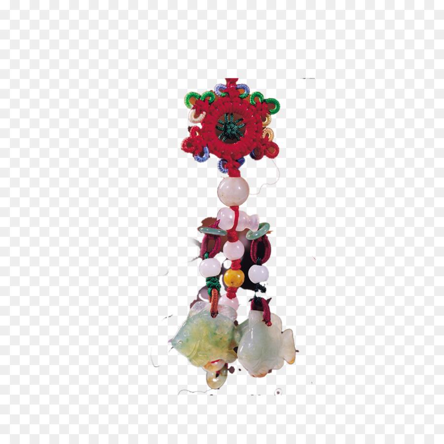 china chinesischer knoten clip art chinese new year festive jade pendants free matting material