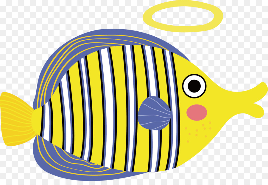 angelfish clip art clown fish vector png download 1797 1212 rh kisspng com clownfish clipart clown fish cartoon clipart