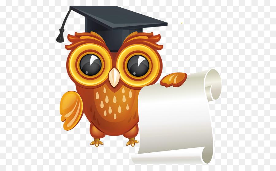 Diploma Bachelors Degree Graduation Ceremony Clip Art