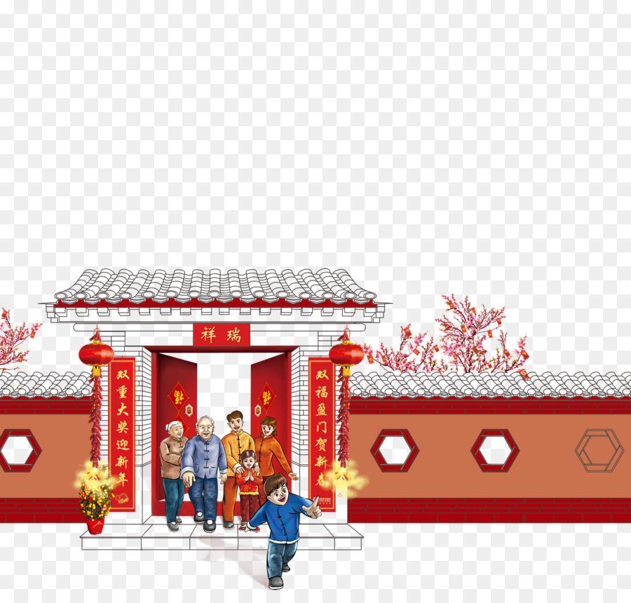 chinese maankalender