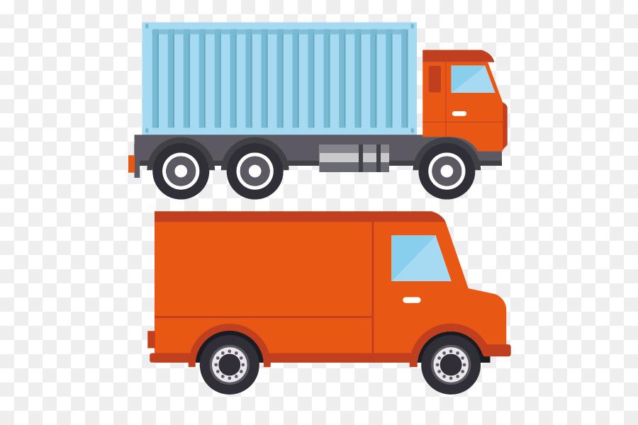Cartoon Truck Png Download 596 596 Free Transparent Pickup Truck