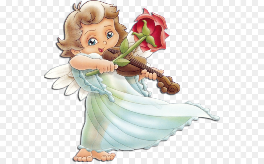 Animation greeting angel birthday cartoon little angel playing a animation greeting angel birthday cartoon little angel playing a violin m4hsunfo