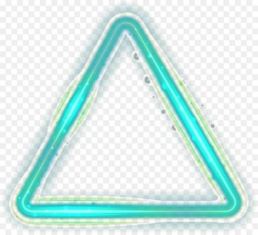 Triangle Adobe Illustrator - Cool dynamic vector triangle frame png ...