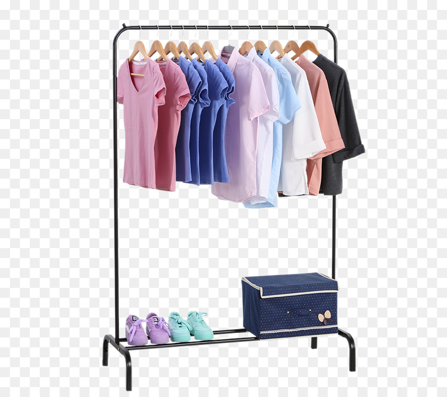 special offer photo steel free hanging with hanger wardrobe bn in and premium rack clothes wheels stainless stopper shipping p box