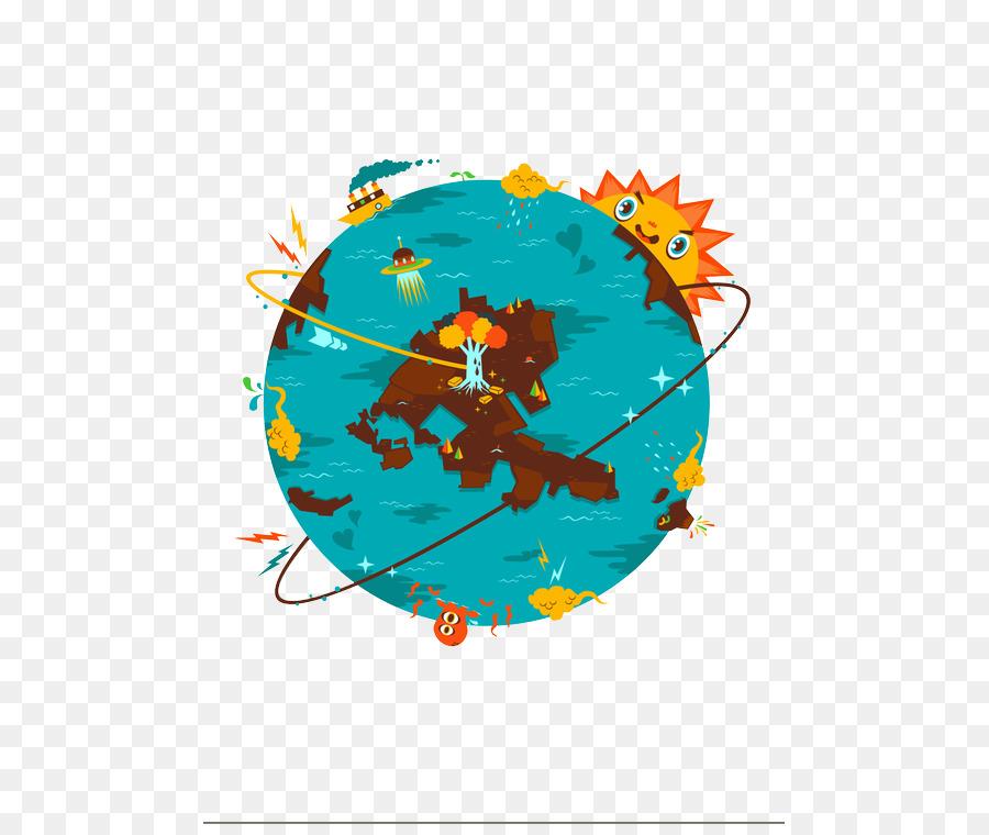 earth cartoon drawing cartoon earth png download 529 750 free