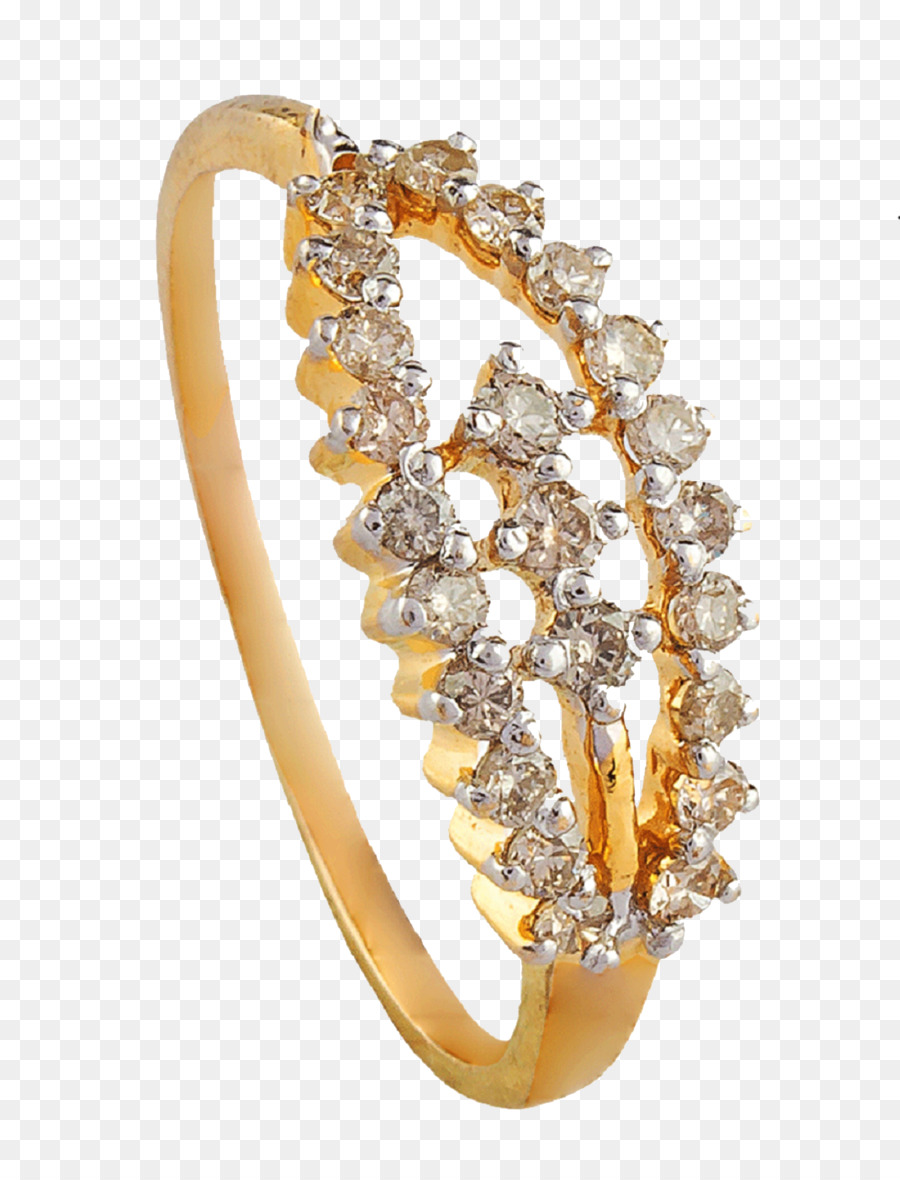 golden ornomart om ornomarts stunning with looks r beautiful from diamonds ring exclusive s diamond