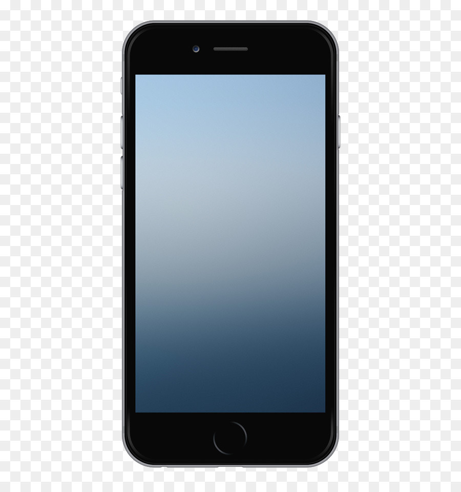 iPhone 6 iPhone 5 Template Clip art - iPhone png download - 500*952 ...