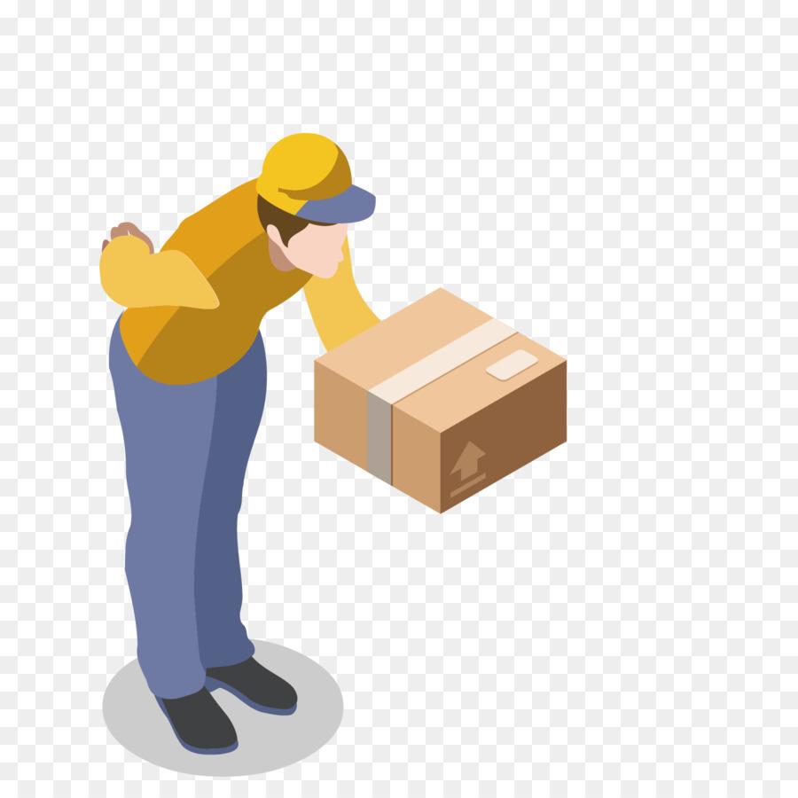 Courier Parcel Clip art - Vector pattern material city delivery door & Courier Parcel Clip art - Vector pattern material city delivery door ...