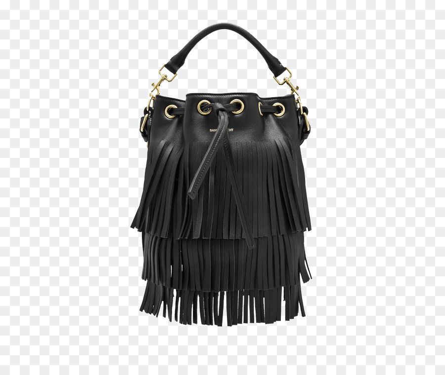 Handbag Yves Saint Laurent Fashion - SaintLaurent tassel bag png download -  596 742 - Free Transparent Handbag png Download. 8c9caa40ef