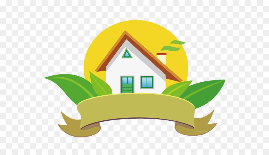 Real Estate Background png download - 609*519 - Free Transparent