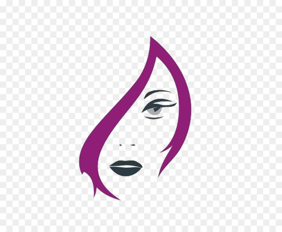 Logo Fashion Design Idea Female Advertising Symbols Png Download