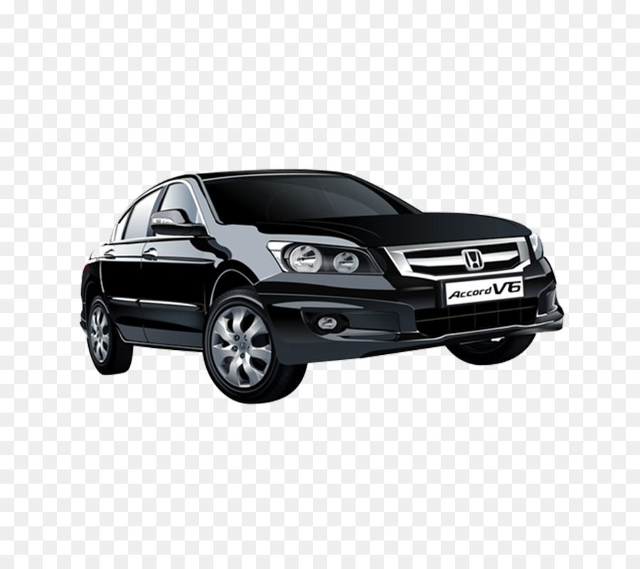 Honda Accord Car Vector Motors Corporation Logo