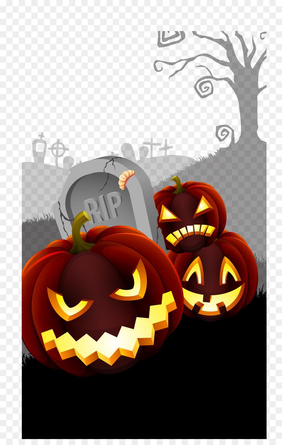Halloween Facebook Wallpaper