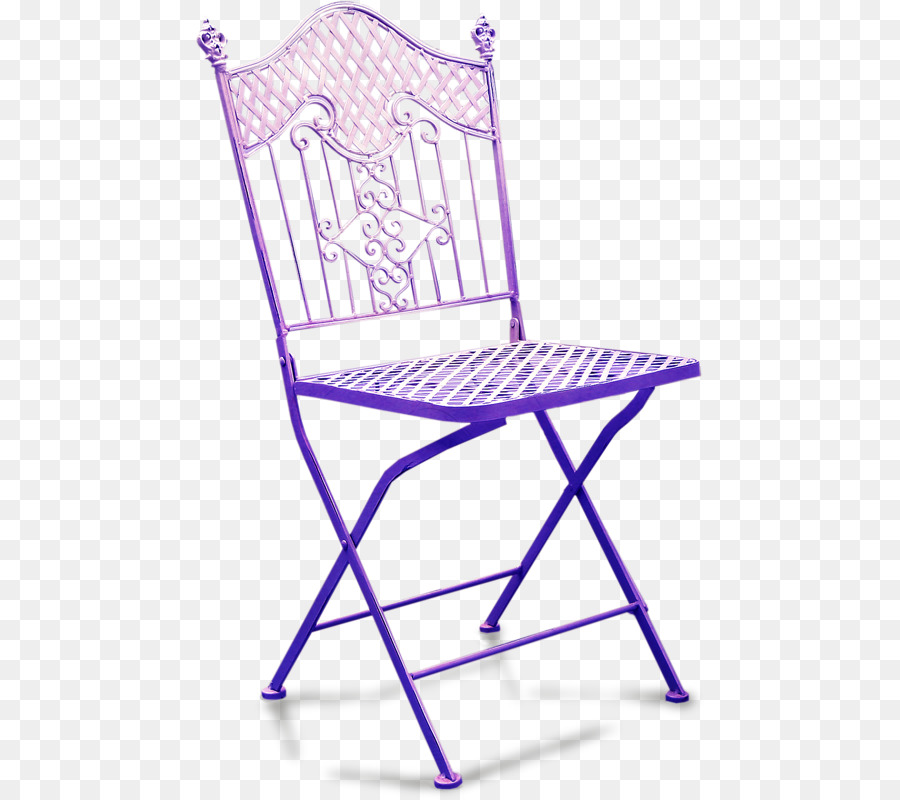 Folding table Folding chair Garden furniture - Purple weave pattern chair  sc 1 st  PNG Download & Folding table Folding chair Garden furniture - Purple weave pattern ...
