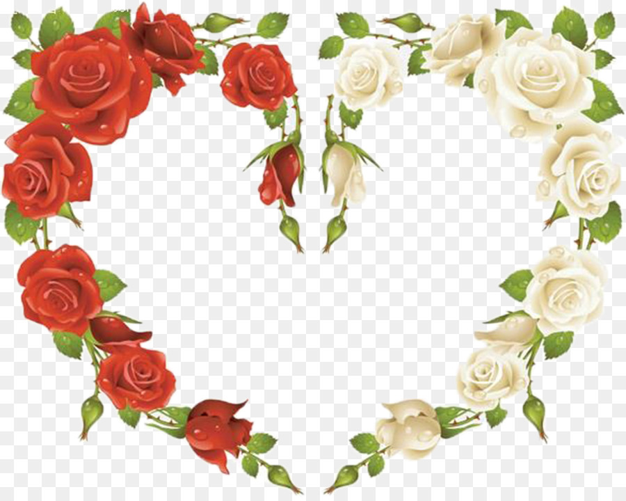 Rose Picture frame Red Clip art - rose png download - 910*724 - Free ...