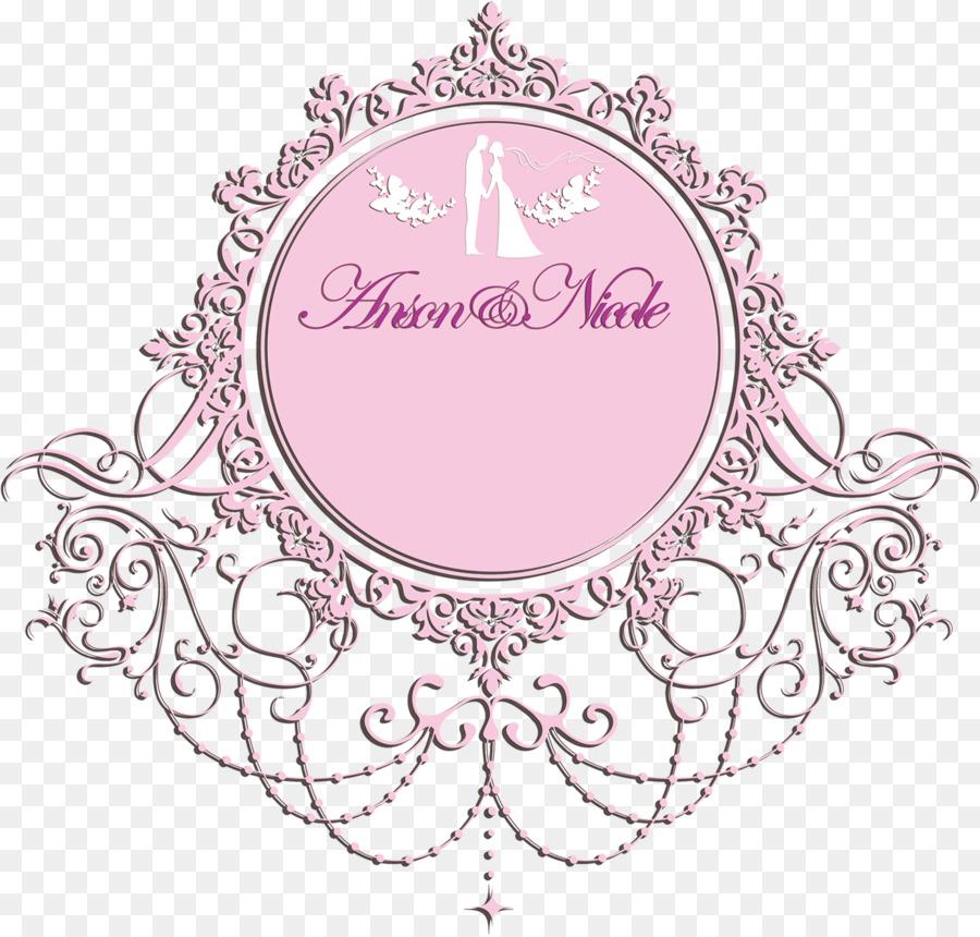 Logo Marriage Wedding