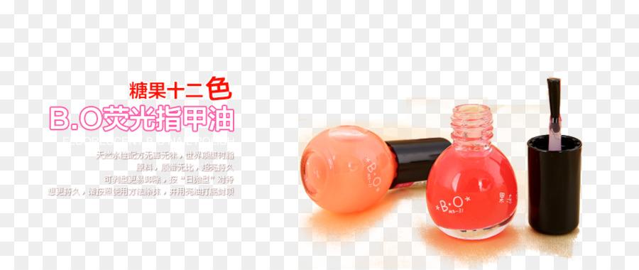 Lipstick Nail polish Designer - BO nail polish Luminous Nail Polish ...