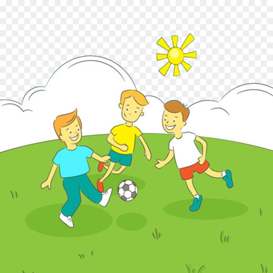 Child Cartoon Illustration